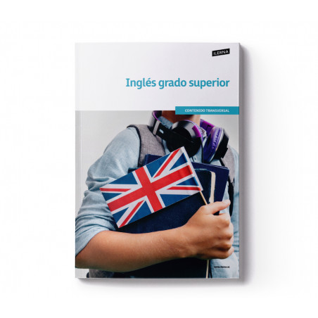 Material Didáctico Módulo 13 : Inglés grado superior