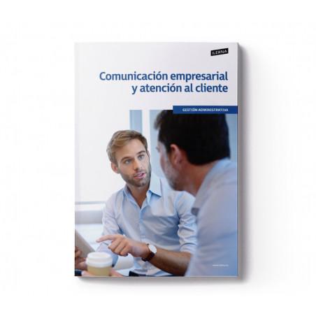 Material Didáctico Módulo 1: Comunicación empresarial y atención al cliente