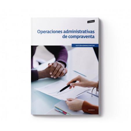 Material Didáctico Módulo 2: Operaciones administrativas de compraventa