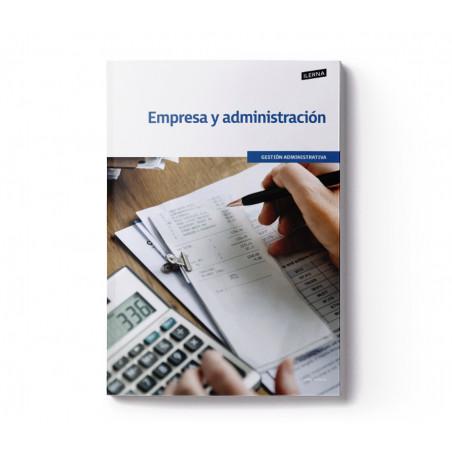 Material Didáctico Módulo 9: Empresa y administración