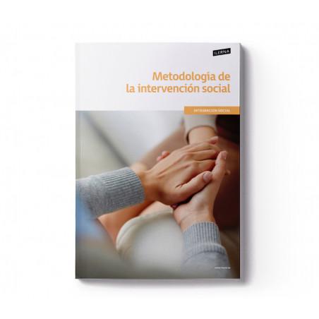Material Didáctico Módulo 2: Metodología de la intervención social
