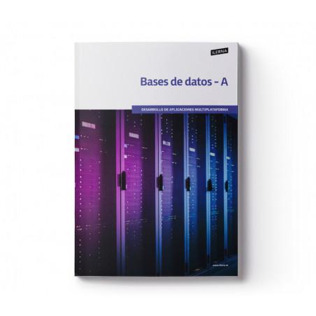 Material Didáctico Módulo 2A: Bases de datos