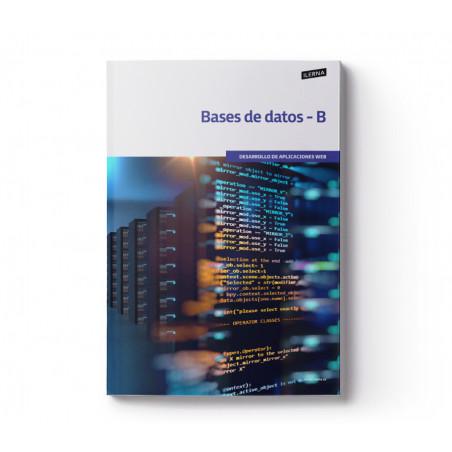 Material Didáctico Módulo 2B: Bases de datos