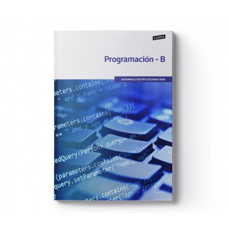 Material Didáctico Módulo 3B: Programación