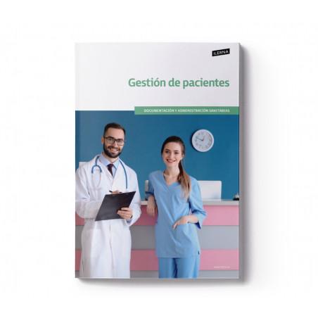 Material Didáctico Módulo 1: Gestión de pacientes