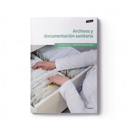 Material Didáctico Módulo 4: Archivos y documentación sanitaria