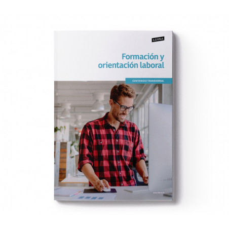 Material Didáctico Módulo 12: Formación y orientación laboral