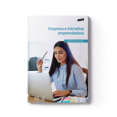 Material Didáctico Módulo 10: Empresa e iniciativa emprendedora