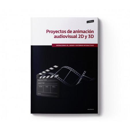 Material Didáctico Módulo 1: Proyectos de animación audiovisual 2D y 3D
