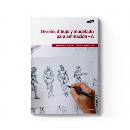 Material Didáctico Módulo 2A: Diseño, dibujo y modelado para animación