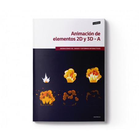 Material Didáctico Módulo 3A: Animación de elementos 2D y 3D