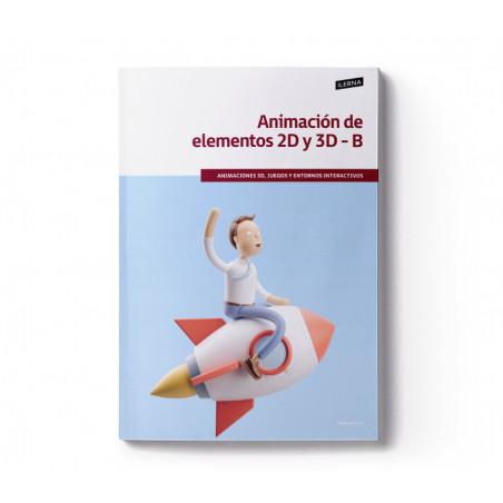 Material Didáctico Módulo 3B: Animación de elementos 2D y 3D