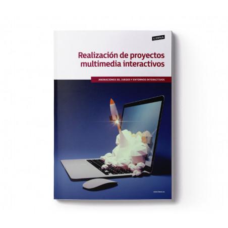 Material Didáctico Módulo 6: Realización de proyectos multimedia interactivos