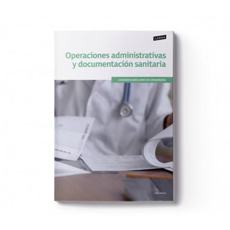 Material Didáctico Crédito 1: Operaciones administrativas y documentación sanitaria