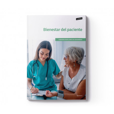Material Didáctico Crédito 3: Bienestar del paciente: necesidades de higiene, reposo y movimiento