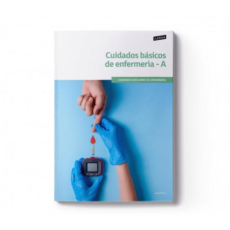 Material Didáctico Crédito 4A: Cuidados básicos de enfermería