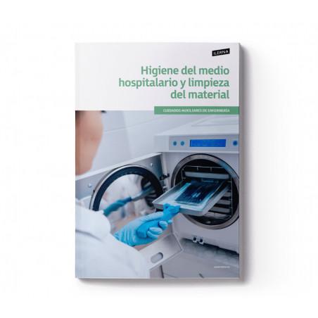 Material Didáctico Crédito 6: Higiene del medio hospitalario