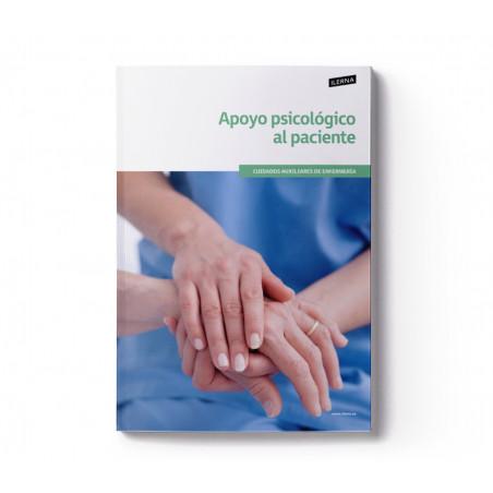 Material Didáctico Crédito 7: Apoyo psicológico al paciente