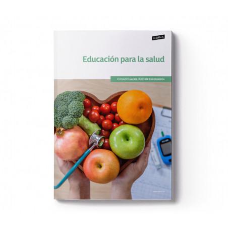 Material Didáctico Crédito 8: Educación para la salud