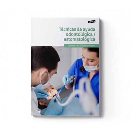 Material Didáctico Crédito 9: Técnicas de ayuda odontológica/ estomatológica
