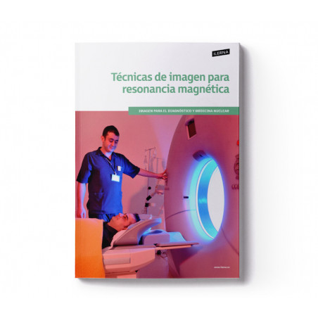 Material Didáctico Módulo 7 : Técnicas de imagen para resonancia magnética