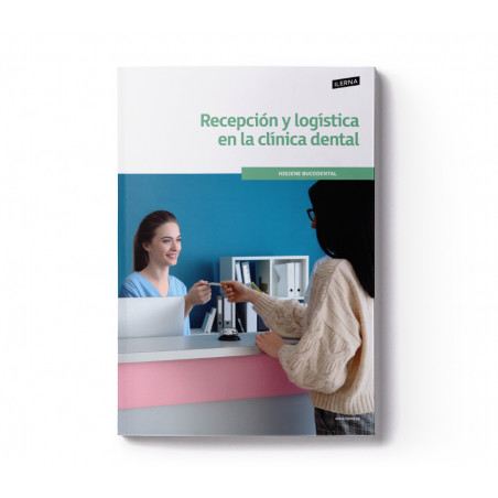 Material Didáctico Módulo 1 : Recepción y logística en la clínica dental