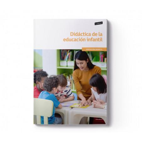 Material Didáctico Módulo 2: Didáctica de la educación infantil