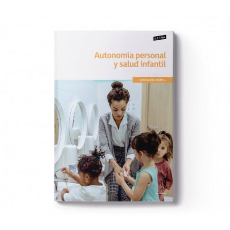 Material Didáctico Módulo 3: Autonomía personal y salud infantil