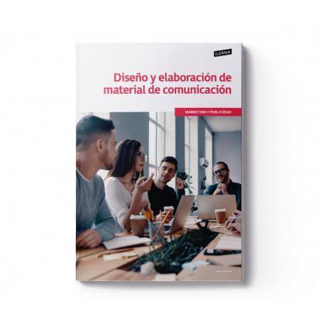 Material Didáctico Módulo 2: Diseño y elaboración de materiales de comunicación