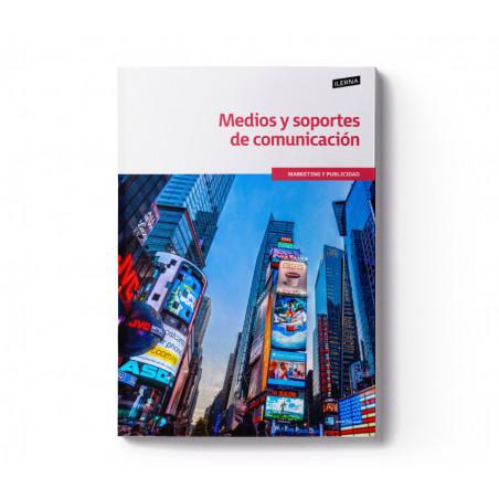 Material Didáctico Módulo 8: Medios y soportes de comunicación