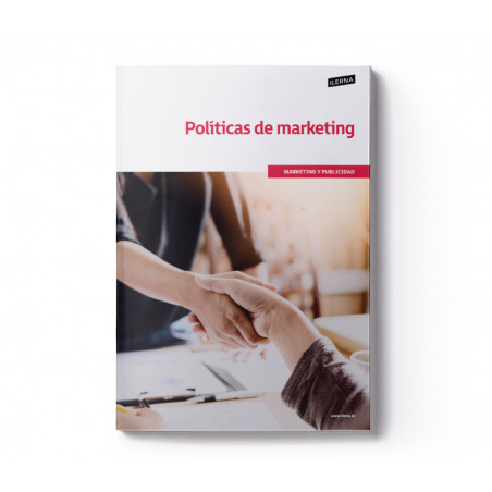 Material Didáctico Módulo 9: Políticas de marketing