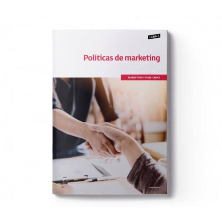 Material Didáctico Módulo 9: Políticas de marketing