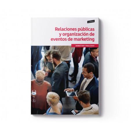 Material Didáctico Módulo 10: Relaciones públicas y organización de eventos de márketing