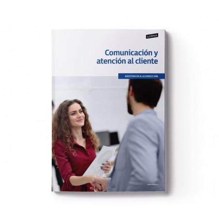 Material Didáctico Módulo 1: Comunicación y atención al cliente