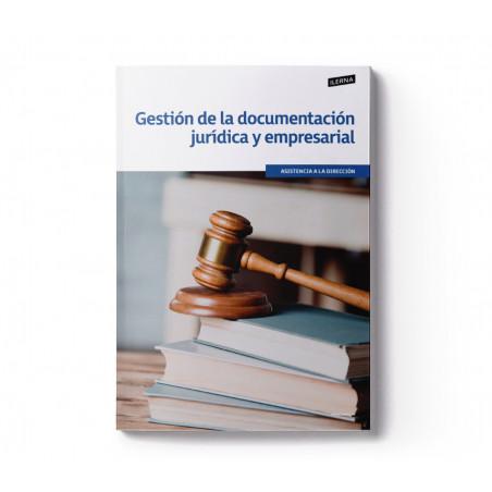 Material Didáctico Módulo 2: Gestión de la documentación jurídica y empresarial