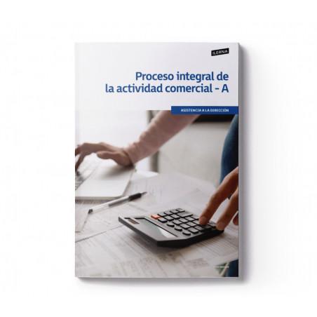 Material Didáctico Módulo 3A: Proceso integral de la actividad comercial