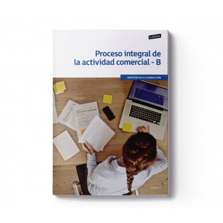 Material Didáctico Módulo 3B: Proceso integral de la actividad comercial