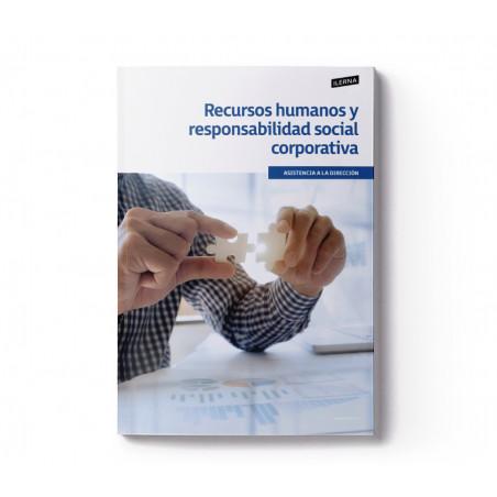 Material Didáctico Módulo 4: Recursos humanos y responsabilidad social corporativa