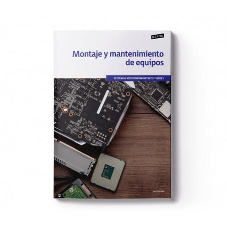 Material Didáctico Módulo 1: Montaje y mantenimiento de equipos