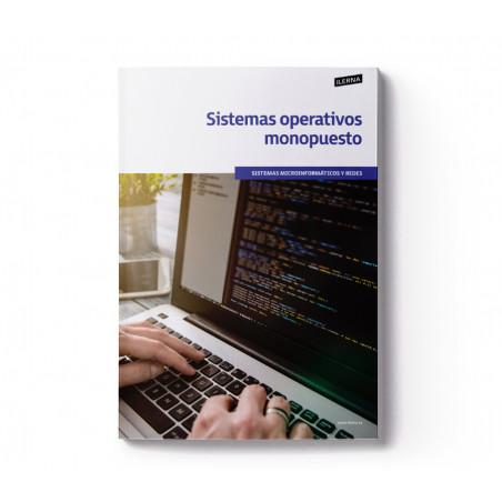 Material Didáctico Módulo 2: Sistemas operativos monopuesto