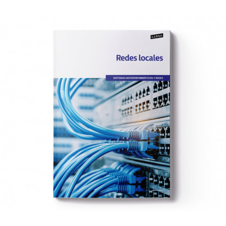 Material Didáctico Módulo 5: Redes locales