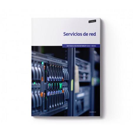 Material Didáctico Módulo 7: Servicios de red