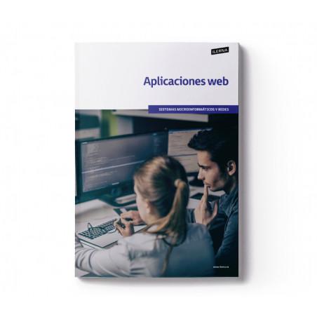 Material Didáctico Módulo 8: Aplicaciones web