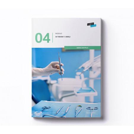 Materiale didattico Modulo 4: Intervento oro-dentale