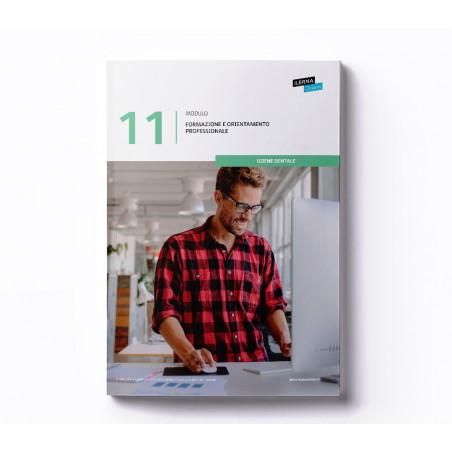 Materiale didattico Modulo 11: Formazione e orientamento sul lavoro