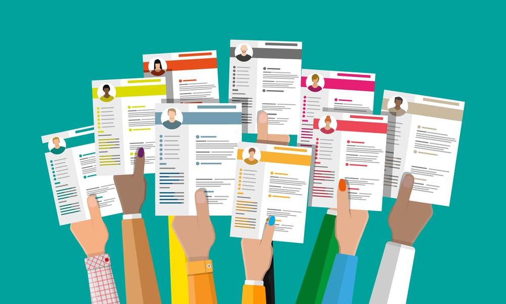 Un currículum vitae es tu carta de presentación ante una oferta de trabajo. Debe ser claro, esquemático y atractivo.