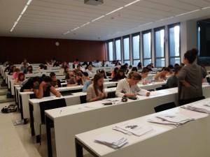 convocatorias de exámenes de ILERNA Online