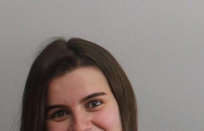 Laura Ferro, titulada de Higiene Bucodental
