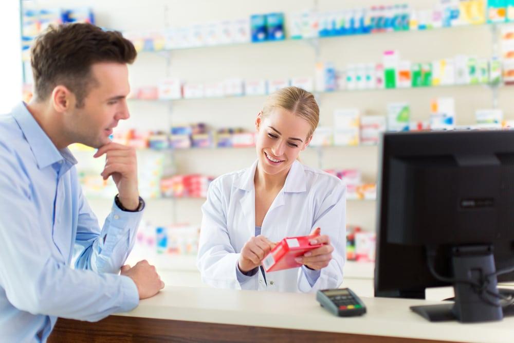 Estrenamos La Fp De Farmacia Y Parafarmacia A Distancia