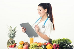 FP Dietética
